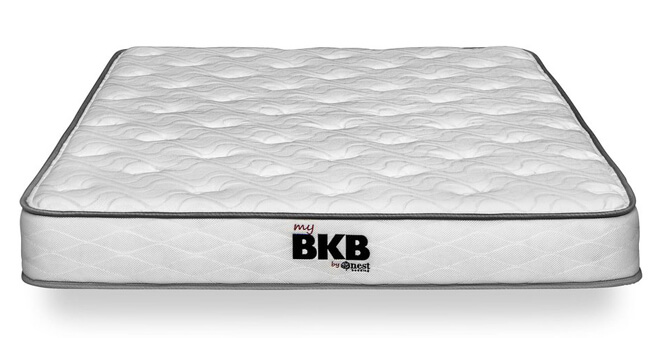 bkb nest bedding mattress