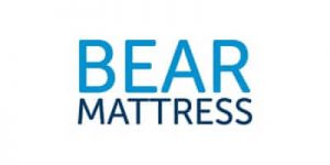 bear mattress logo