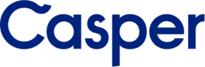 casper mattress logo
