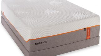 tempurpedic mattress review