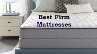 Best Firm Mattresses