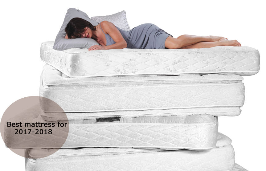 Ratings On Mattresses >> 8 Best Mattress Brands You Can Buy Online In 2017 2018 Ratings
