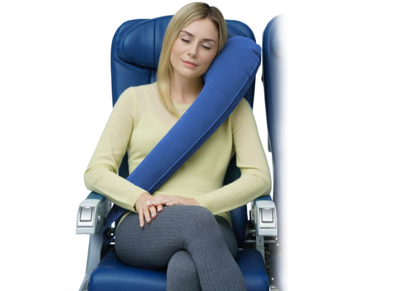 The Ultimate Travel Pillow by Travelrest