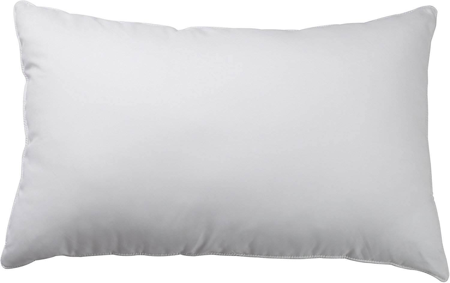 eLuxury I AM Stomach Sleeper Pillow