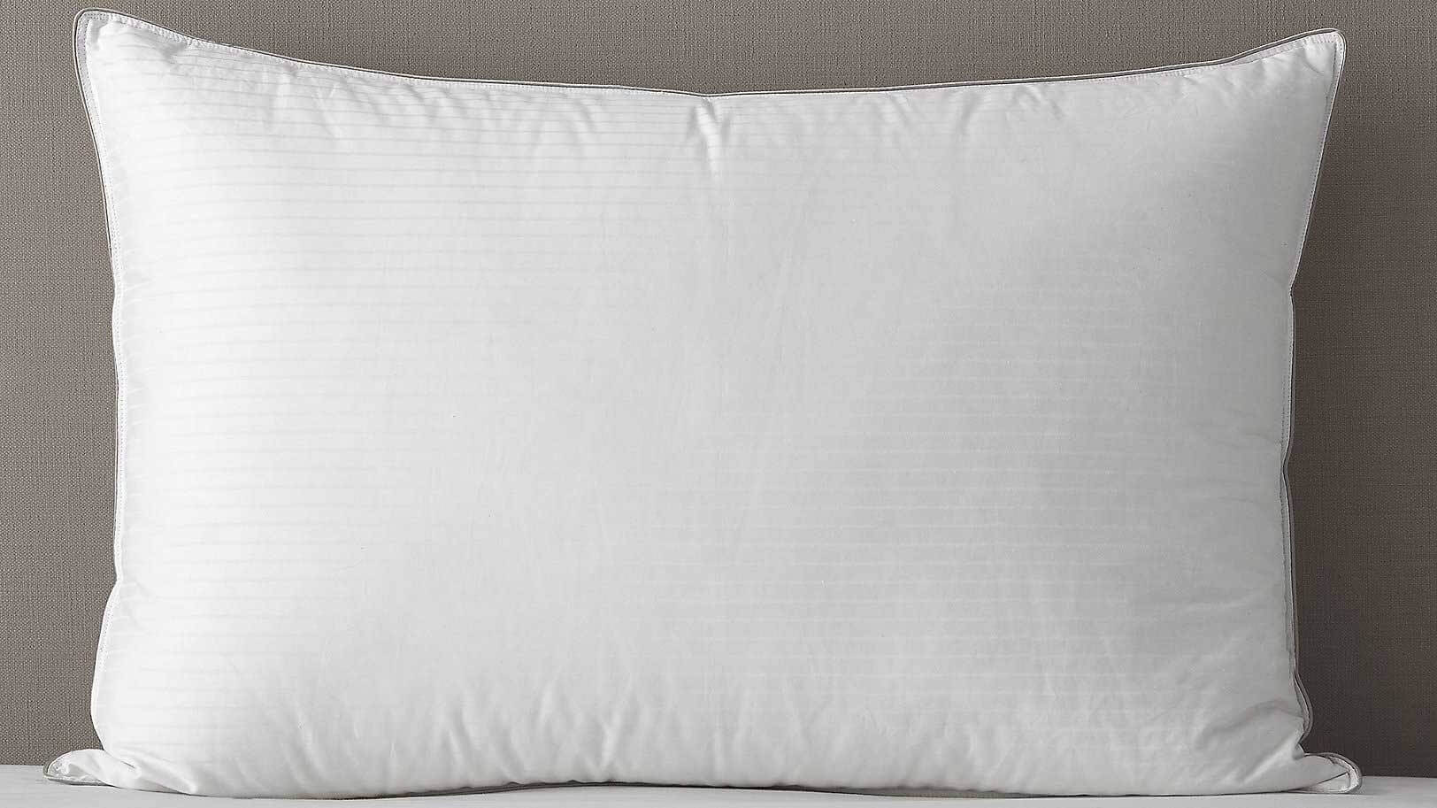 eLuxury Supply Extra Soft Down Filled Pillow