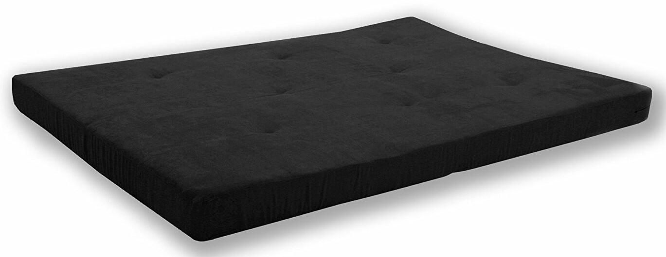 canada walmart size mattress mattresses en dhp full futon ip cheap inch