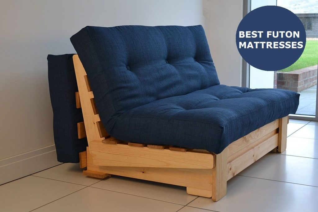 Top 6 Best Futon Mattresses For Everyday Sleeping In 2019