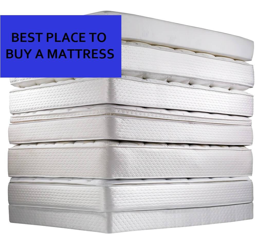 buing mattress