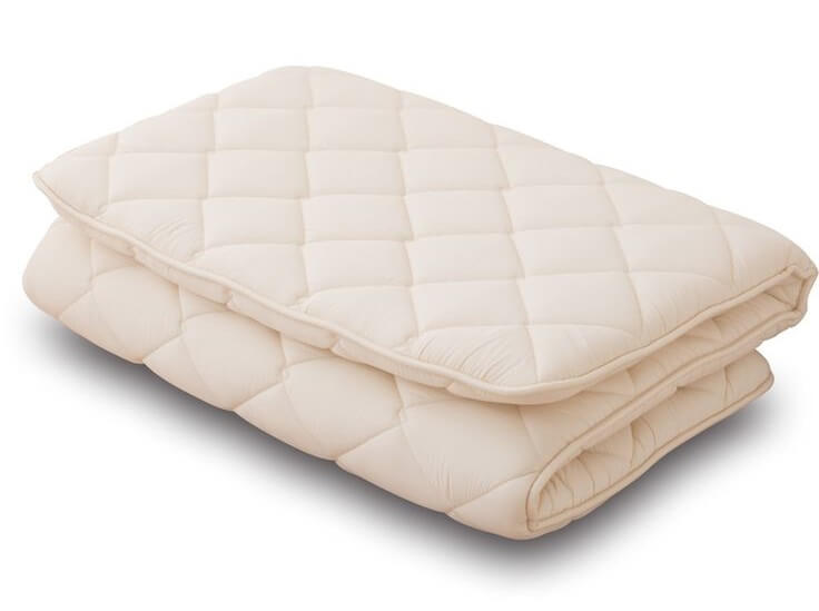 Japanese Traditional Futon Mattress By Emoor. CHECK PRICE