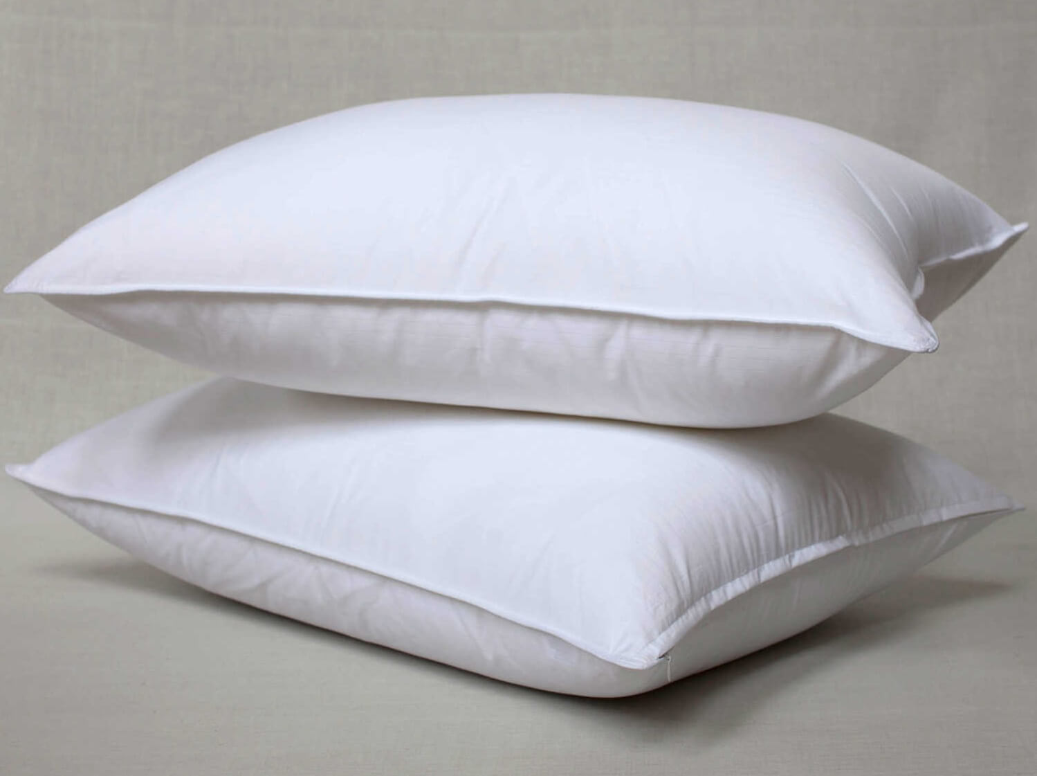 Hypoallergenic Soft Down Pillow by Sealy Posturepedic
