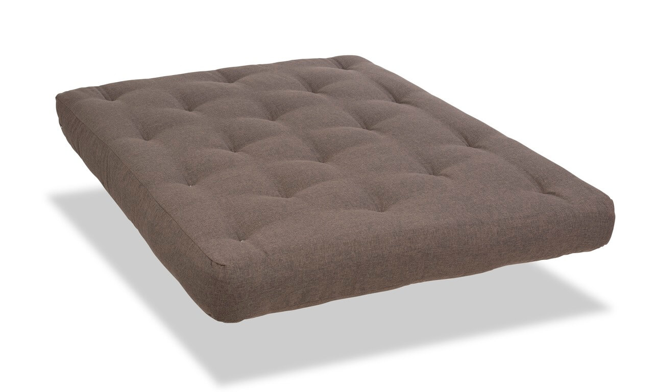Serta Cypress Futon Mattress by Wolf
