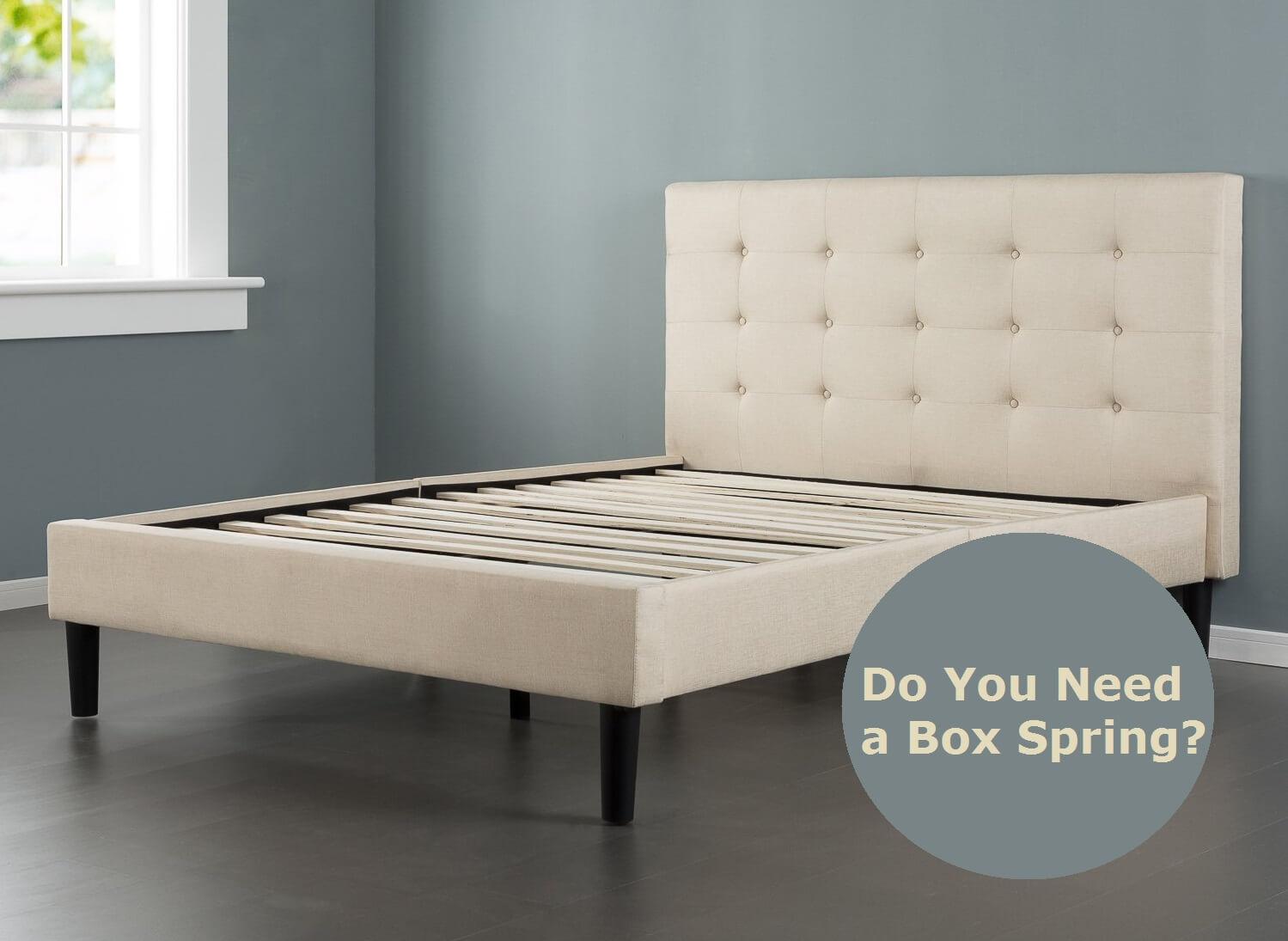 Box Spring