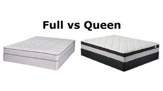 Full vs. Queen: Which Bed Size Will Make You Feel Like Royalty
