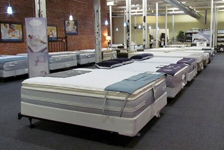 full and queen mattress cost