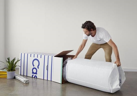 Mattresses Delivery