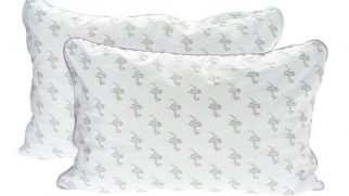 Pillows from MyPillow