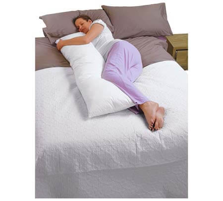 Full-Length Pillows