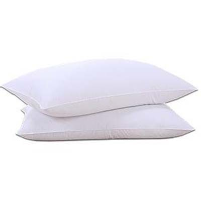Homelike Moment White Goose Down Pillow
