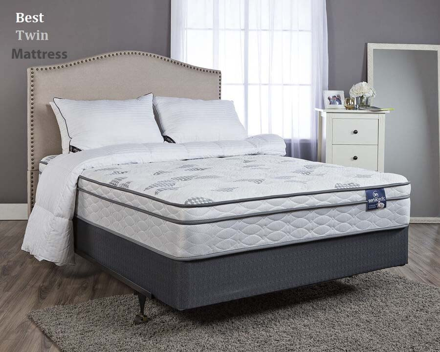 Ratings On Mattresses >> Top 7 Best Twin Mattresses For Adults In 2019 Buying Guide