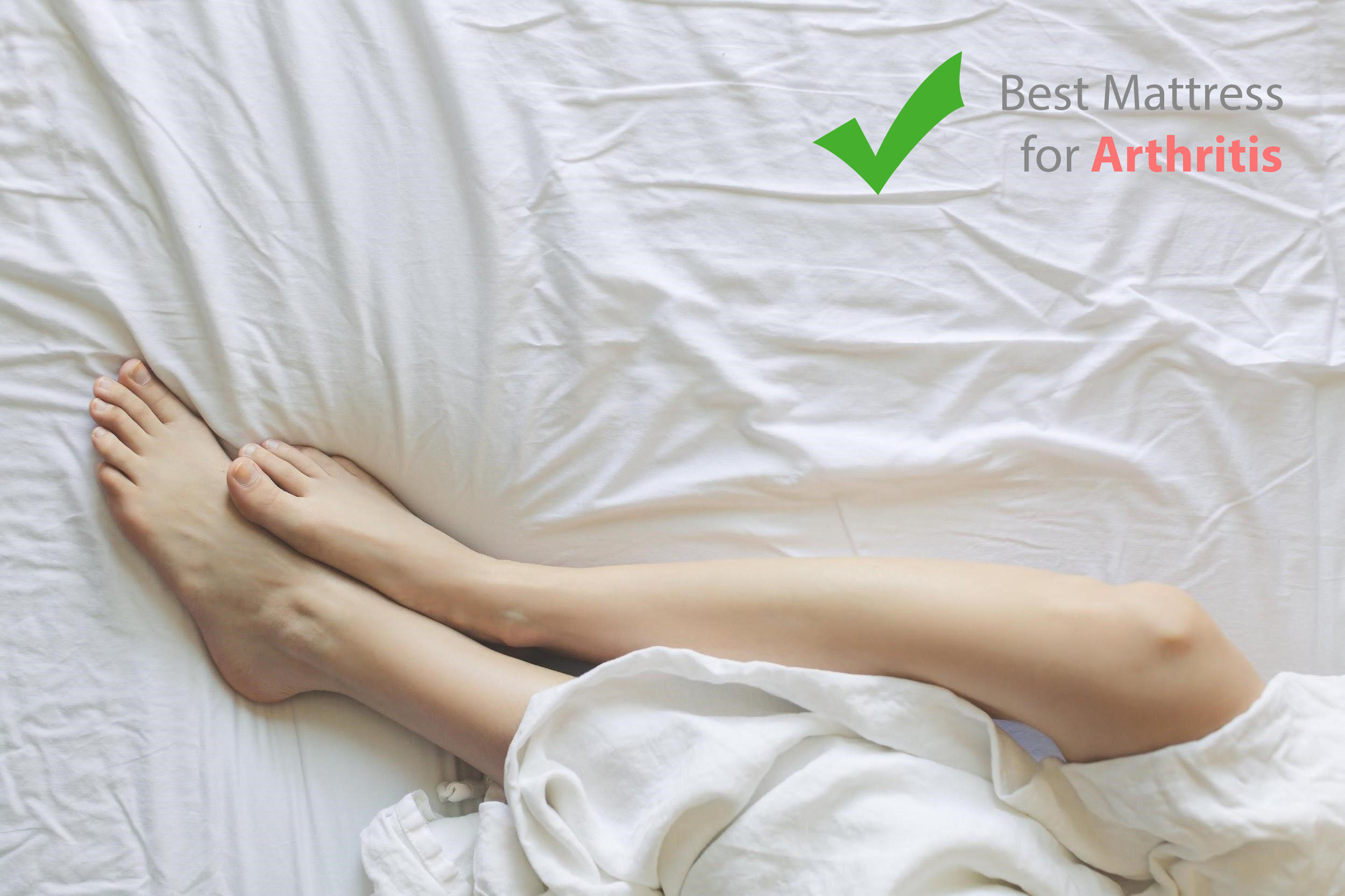 Top 6 Best Mattresses For Arthritis And Fibromyalgia For
