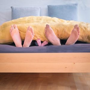 Can a Mattress Help With Your Back Issues?