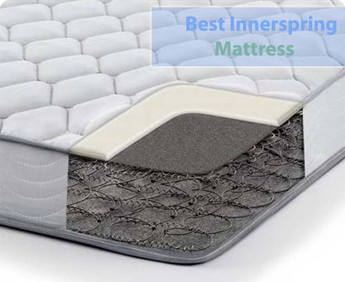 Top 7 Best Innerspring Mattresses For