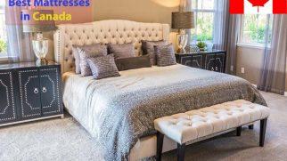 mattress in canada