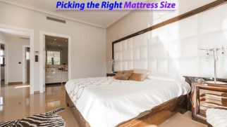 Picking the Right Mattress Size