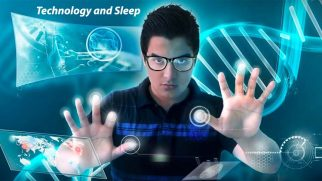 Technology and sleep