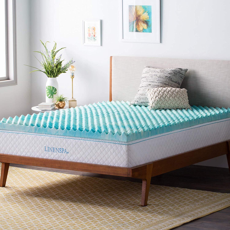 Best Cooling Mattress Toppers for Better Sleep
