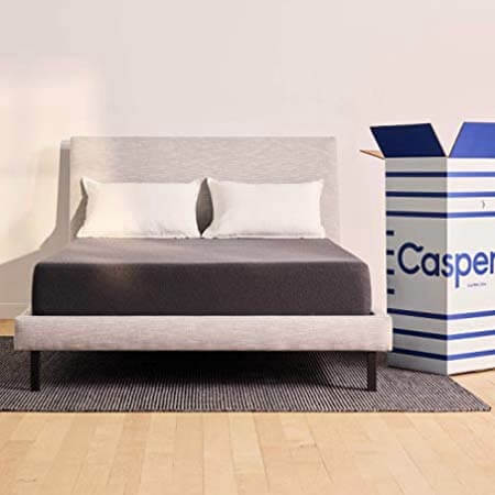 Casper Sleep Essential