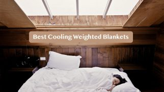 Best Cooling Weighted Blanket