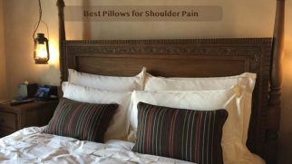 Best Pillow for Shoulder Pain