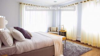 Best California King Mattresses