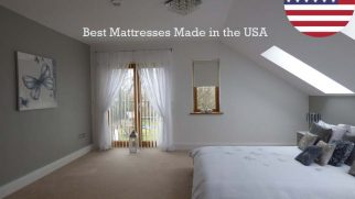 Best Mattresses Made in the USA