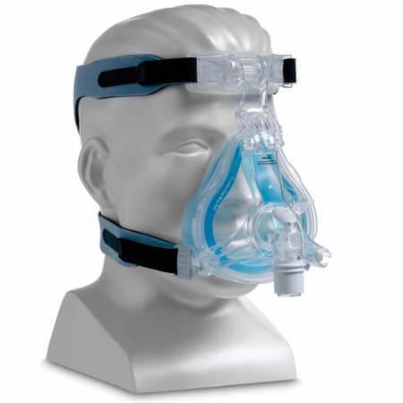 Respironics ComfortGel Full Face Mask