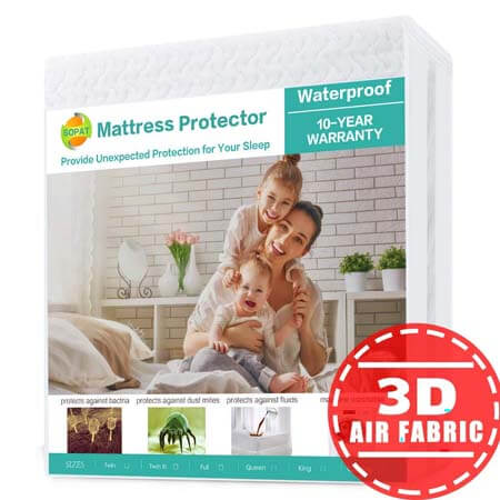 Sopat Mattress Protector