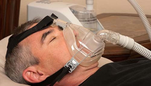 Types of CPAP Masks for Mouth Breathers and Their Features