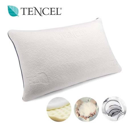 Vesgantti Orthopedic Pillow