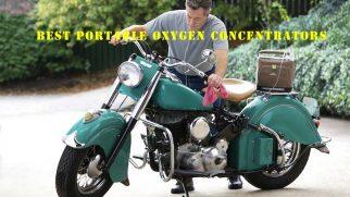 Best Portable Oxygen Concentrators
