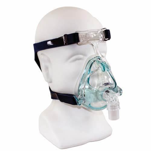 Sapphire Full Face Mask