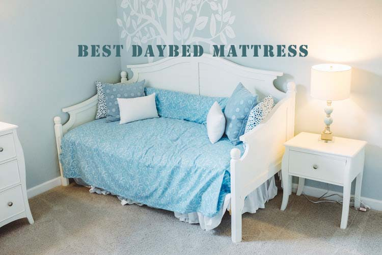 Best Daybed Mattress