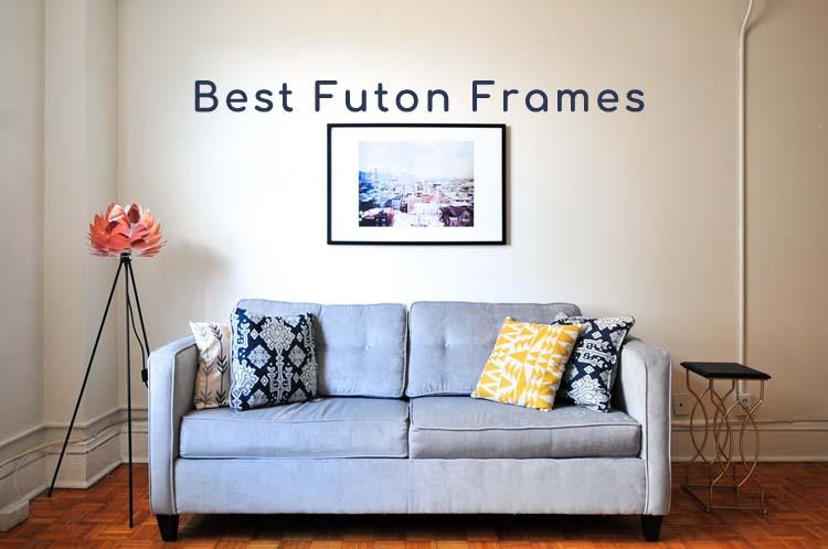 Best Futon Frames