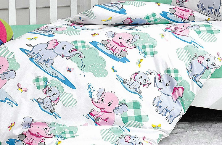 Pure Cotton Beddings