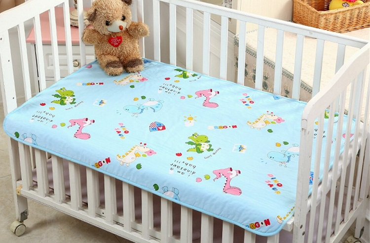 Baby Crib Waterproof Sheet