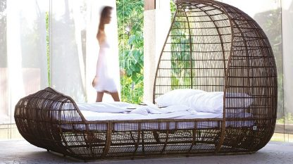 20 Unusual Bed Styles Found Around The World